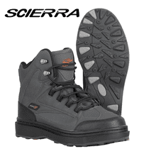 Scierra Tracer Wading Boots - SAVE £40!