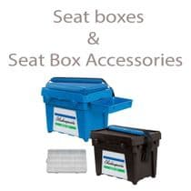 Seat Boxes & Seat Box accessories