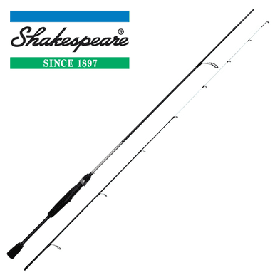 Shakespeare Agility LRF Rods