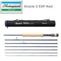 Shakespeare Oracle 2 EXP Fly Rod
