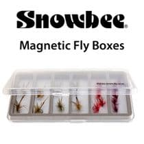 Snowbee Magnetic Fly Boxes