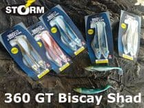 Strom 360 GT Biscay Shad