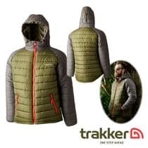 Trakker Clothing