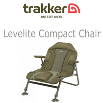 Trakker Levelite Compact Chair