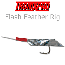 Tronixpro Flash Feather Rig