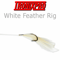 Tronixpro White Feather Rig