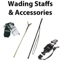 Wading Staffs & Accessories
