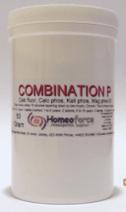 COMBINATION P SOFT TABLETS