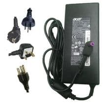 Acer 19.5V 6.92A charger 135w