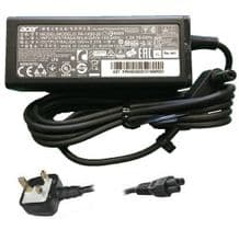 Acer 19v 2.37a charger 5.5mm x 1.7mm 45w
