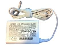 Acer chargers 19v 3.42a PA-1650-80 white
