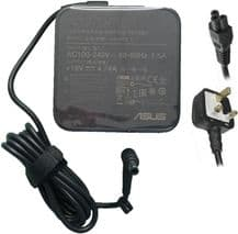 Asus 19V 4.74A charger square version