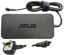 Asus 19v 6.32a charger PA-1121-28 centre pin 4.5mm