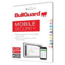 Bullguard Mobile Internet security, Android antivirus protection