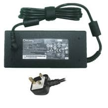 Chicony 19v 6.32a charger