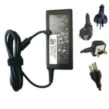 Dell 19.5v 3.34a charger 65w 4.5x3mm