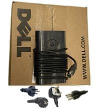 Dell 19.5v 3.34a charger 65w 7.4x5mm