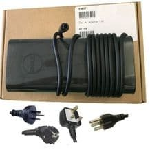 Dell 19.5v 6.67a laptop charger