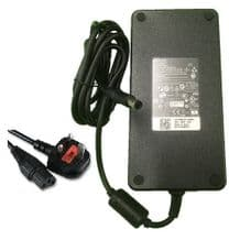 Dell Alienware 19.5v 12.3a charger 240w