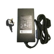 Dell Alienware 19.5v 9.23a charger 180w