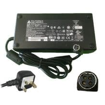 Delta ADP-230EB T charger 4 hole version for 4pins