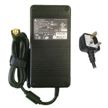 Delta SADP-230AB D charger 4 hole version for 4pins