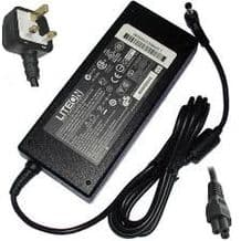 Ei systems 19v 6.32a laptop charger