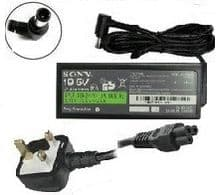 Genuine Sony 19.5v 2a laptop charger