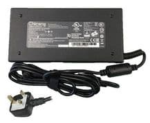 Gigabyte P55W charger