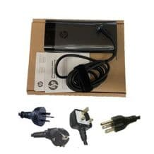 Hp 19.5v 10.3a charger 200w blue pin