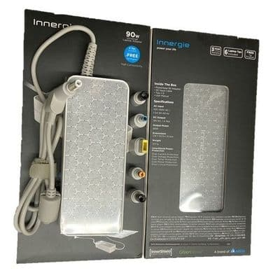 Innergie PowerGear 90 ADP-90RD charger / Powergear 90W Universal charger / ADP-90RD ac adapter
