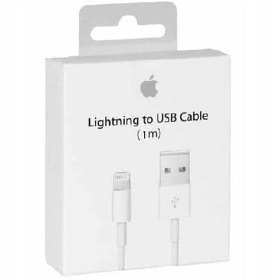 Lightning to USB cable 1m A1480