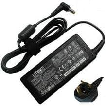 Liteon laptop charger 19V 3.42A ADP-65JH 1.5mm pin
