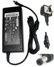 Medion 19V 6.32A laptop charger / Medion 19V 6.32A charger / Medion 19V 6.32A power cable