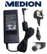 Medion Laptop Chargers