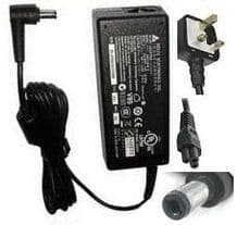 Medion P6512 laptop charger
