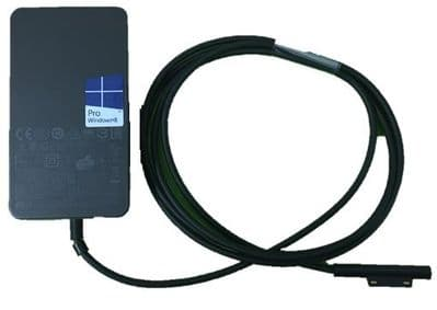 Microsoft Surface Pro 3 power supply charger 36w