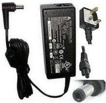 MSI 19V 3.42A laptop charger