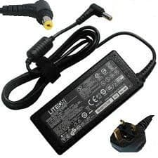 Packard bell 19v 3.42a notebook charger / Packard bell 19v 3.42a ac adapter / Packard bell 19v 3.42a power cable