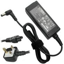 Packard bell Easynote Butterfly S notebook charger