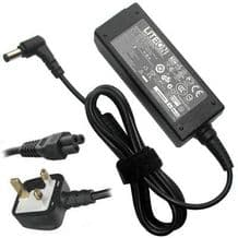 Packard bell Easynote Butterfly XS notebook charger
