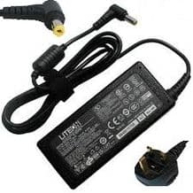 Packard bell Easynote LV44HC notebook charger