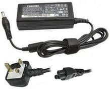 Toshiba 19v 3.42a laptop chargers