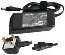 Toshiba 19v 3.95a laptop chargers