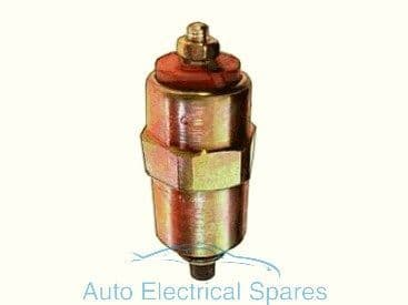 080211 Solenoid Stop Switch 24v DIESEL replaces Lucas CAV 7180-49a
