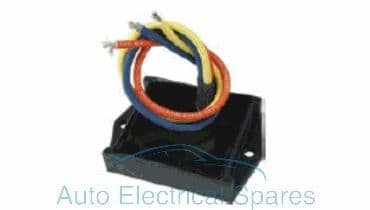 090115 UNIVERSAL Pull coil timer 12v 3 wire
