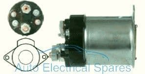 131590 Starter Solenoid replaces REMY ( DELCO ) 5MT 22MT