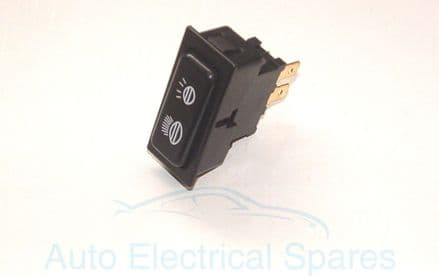 150380 light switch replaces Lucas 30731 159SA