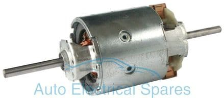 160622 DC blower motor replaces Bosch 0130111003
