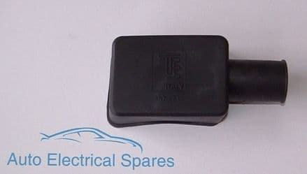 192682 battery terminal cover / insulation boot NEGATIVE